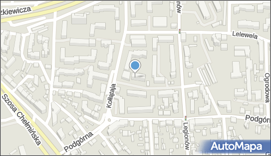 Biuro Rachunkowe Renoma, ul. Hugona Kołłątaja 6, Toruń 87-100 - Biuro rachunkowe, numer telefonu, NIP: 9561146473