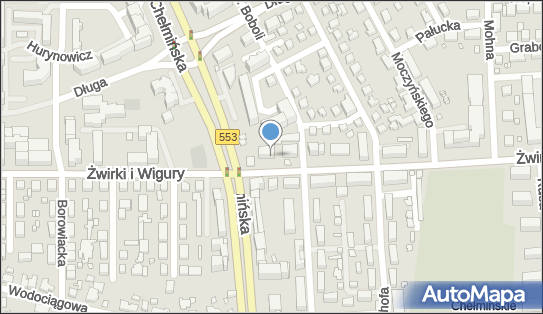 Biuro Rachunkowe, ul. Żwirki i Wigury 29, Toruń 87-100 - Biuro rachunkowe, NIP: 8791075032
