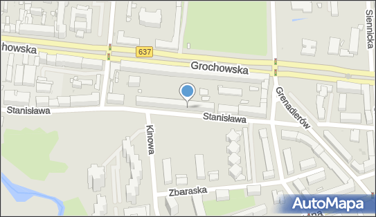 Biuro Rachunkowe, Stanisława Augusta 18, Warszawa 03-847 - Biuro rachunkowe, NIP: 1131225510