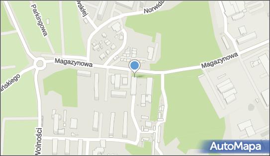 Biuro Rachunkowe, Magazynowa 16, Ruda Śląska 41-700 - Biuro rachunkowe, numer telefonu, NIP: 6411002937