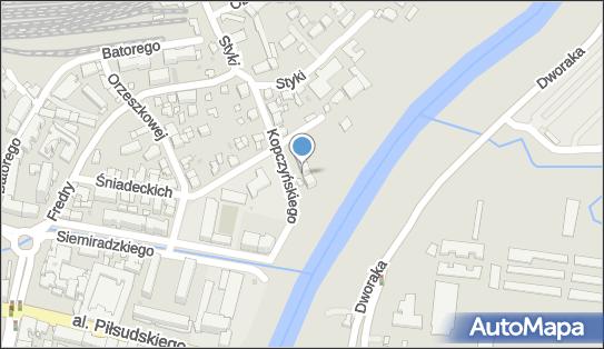 Biuro Usług Księgowych Efekt Kaznocha, Rzeszów 35-006 - Biuro rachunkowe, NIP: 8132878264
