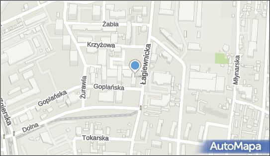 Finansus Biuro Rachunkowe Katarzyna Zientalska-Kalita, Łódź 91-463 - Biuro rachunkowe, numer telefonu