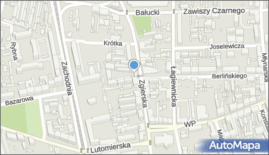 Progres Biuro Rachunkowe Doradca Podatkowy, ul. Zgierska 38, Łódź 91-059 - Biuro rachunkowe, numer telefonu, NIP: 7271149522