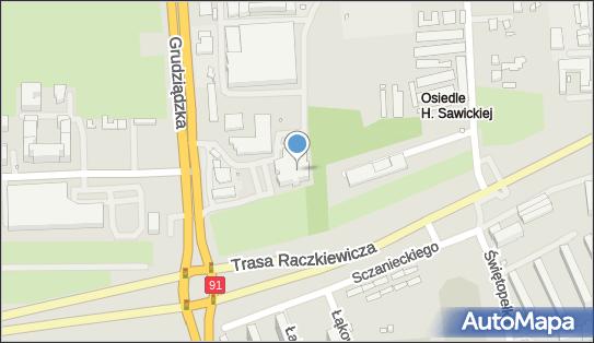 PROSPERO, Grudziądzka 110-114, Toruń 87-100 - Biuro rachunkowe, numer telefonu
