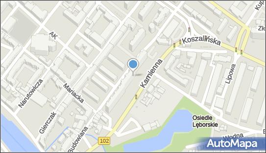 Usługi Biurowo Rachunkowe, Budowlana 13, Kołobrzeg 78-100 - Biuro rachunkowe, NIP: 6711353569