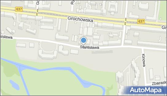 Emi Systems, Augusta Stanisława, Warszawa 03-847 - Biurowiec, numer telefonu