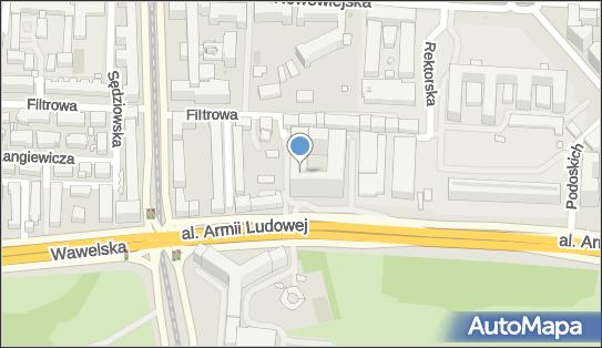 Focus Aleja Armii Ludowej 26 Warszawa 00 611 Biurowiec