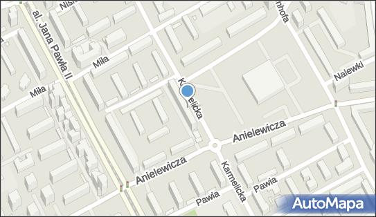 IndexCafe Kawiarnia Internetowa Kilyan, Karmelicka 19, Warszawa 00-168 - Biurowiec, numer telefonu