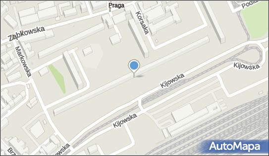 Bliska - Apteka, ul. Kijowska 11, Warszawa
