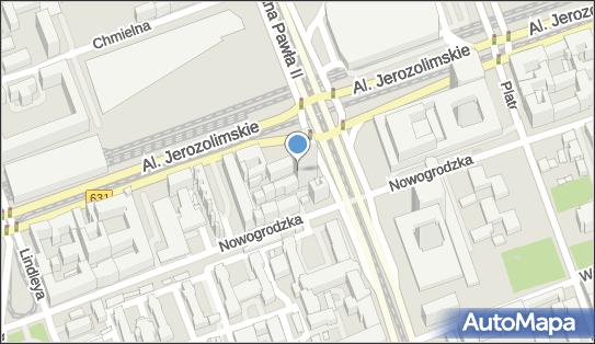 BNP Paribas - Oddział, Al. Jerozolimskie 81, Warszawa 02-001, godziny otwarcia
