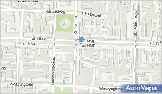 BNP Paribas - Wpłatomat, Najświętszej Marii Panny 43 42-200