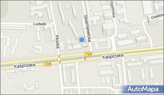 Bobby Burger - Restauracja, Kasprzaka 24, Warszawa 50-100, godziny otwarcia, numer telefonu