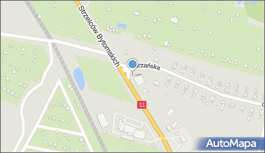 BODZIO - Sklep, Strzelców Bytomskich 46, Bytom, godziny otwarcia, numer telefonu