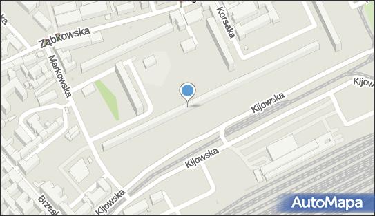 BOŚ - Oddział, Kijowska 11, Warszawa 03-743 - BOŚ - Oddział, godziny otwarcia, numer telefonu