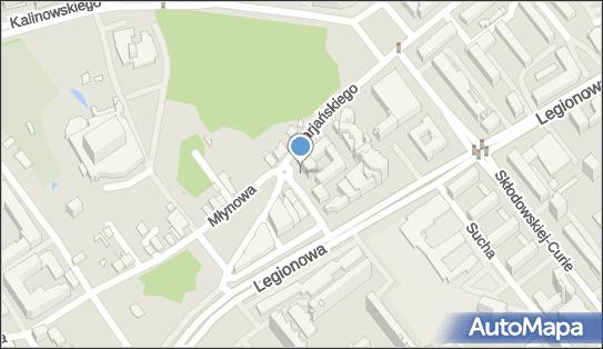 Centrum Biznesowe w Białymstoku, Piękna 1, Białystok 15-282 - BOŚ - Oddział, godziny otwarcia, numer telefonu
