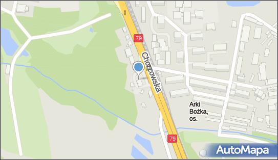 BP - Stacja paliw, Chorzowska 32, Bytom 41-900, godziny otwarcia, numer telefonu