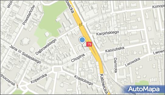 BP - Stacja paliw, Katowicka 83, Chorzów 41-500, godziny otwarcia, numer telefonu