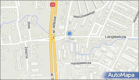 Bramy garażowe Rzeszów, gen. Langiewicza Mariana 65, Rzeszów 35-021 - Budowlany - Sklep, Hurtownia