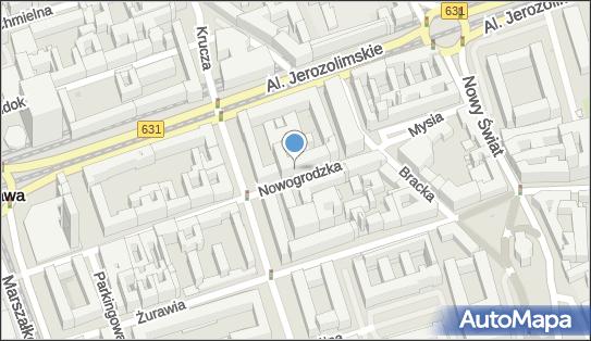 Sklep, Hurtownia Budowlany, Nowogrodzka 6, Warszawa - Budowlany - Sklep, Hurtownia
