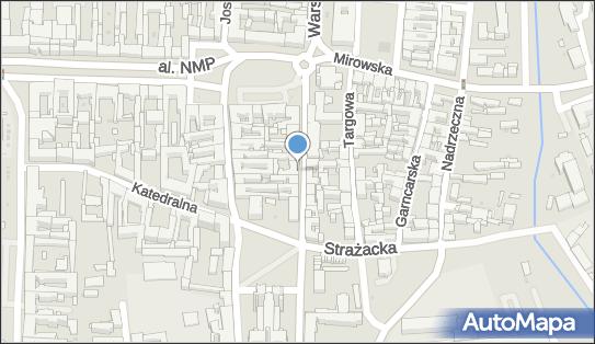 A z Trafner, Krakowska 10, Częstochowa 42-202 - Budownictwo, Wyroby budowlane, numer telefonu, NIP: 9492012544