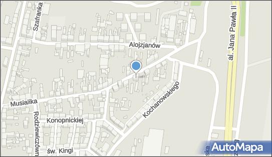 Ant Bud, ul. Feliksa Musialika 42, Bytom 41-902 - Budownictwo, Wyroby budowlane, NIP: 6262108813