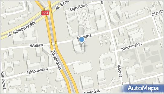 Apollo Rida Retail Management Częstochowa, Chłodna 51, Warszawa 00-867 - Budownictwo, Wyroby budowlane, numer telefonu, NIP: 5211056483