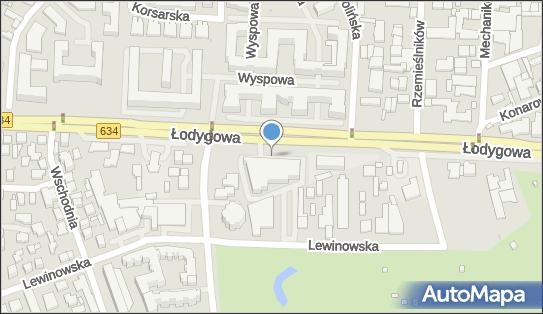 Argos, ul. Łodygowa 26, Warszawa 03-687 - Budownictwo, Wyroby budowlane, numer telefonu, NIP: 5242600723