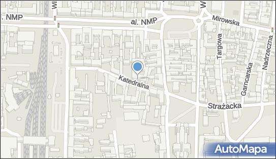 Argo, ul. Katedralna 8, Częstochowa 42-200 - Budownictwo, Wyroby budowlane, NIP: 9491906297