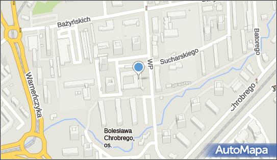 Biuro Handlowo Usługowe Drew Plast Dariusz Gleba, Toruń 87-100 - Budownictwo, Wyroby budowlane, NIP: 8791207019