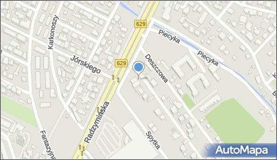 BK Dźwig, Promienna 4 lok. 8, Warszawa 03-672 - Budownictwo, Wyroby budowlane, godziny otwarcia, numer telefonu