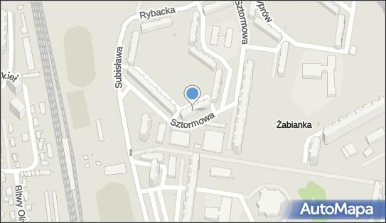 BRB Grzegorz Dżas, Sztormowa 2C, Gdańsk 80-335 - Budownictwo, Wyroby budowlane, NIP: 5861428535