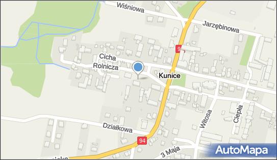 Budrim sp. z o.o., Rolnicza 2, Kunice 59-216 - Budownictwo, Wyroby budowlane, NIP: 6910004736
