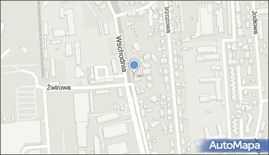 Deco Star Elżbieta Kryszak, Wschodnia 41, Toruń 87-100 - Budownictwo, Wyroby budowlane, NIP: 9590756292
