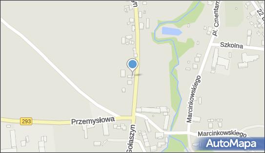 Dego, ul. Przemysłowa 6B, Nowe Miasteczko 67-124 - Budownictwo, Wyroby budowlane, NIP: 9252084780