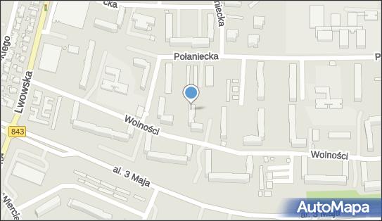 Delmax Piotr Papko, Wolności 16A, Chełm 22-100 - Budownictwo, Wyroby budowlane, NIP: 5631856546