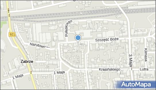 Dziedzic Władysław Dziedzic Grzegorz SPC Zakład Remontowo Budowlany 41-830 - Budownictwo, Wyroby budowlane, NIP: 6480005749