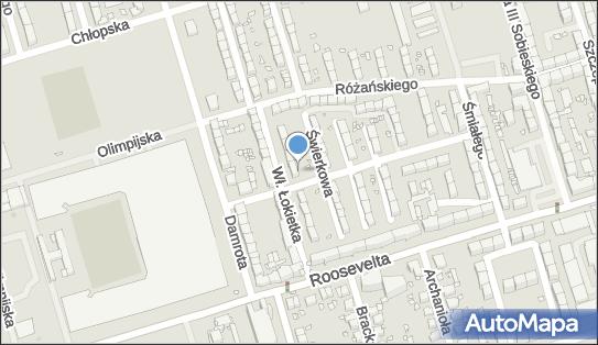 El Poz Przedsiębiorstwo Handlowo Usługowe, Zabrze 41-800 - Budownictwo, Wyroby budowlane, NIP: 6311043902