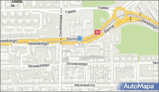 Energa Operator Eksploatacja Toruń, ul. gen. Józefa Bema 128 87-100 - Budownictwo, Wyroby budowlane, numer telefonu, NIP: 9571063263
