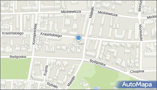 Faxpol Mirosław Lisewski, ul. Jana Matejki 19A, Toruń 87-100 - Budownictwo, Wyroby budowlane, NIP: 9561100465
