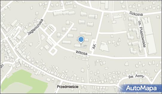 Fhu Mad-Bud Teresa Klakla, os. Jagiellońskie 7, Dobczyce 32-410 - Budownictwo, Wyroby budowlane, NIP: 6811094848