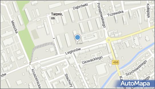 Firma Budowlana, Legionów 77, Grudziądz 86-300 - Budownictwo, Wyroby budowlane, NIP: 8761934915
