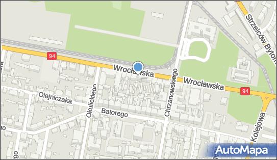 Firma Handlowa - Okna PCV Henryk Dębiński, Wrocławska 24, Bytom 41-902 - Budownictwo, Wyroby budowlane, NIP: 6451907165