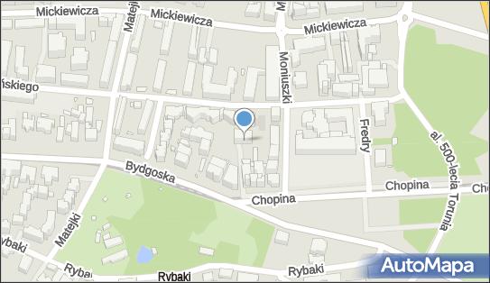 Firma Handlowo Usługowa Ark Bud, ul. Fryderyka Chopina 26, Toruń 87-100 - Budownictwo, Wyroby budowlane, NIP: 9562124195