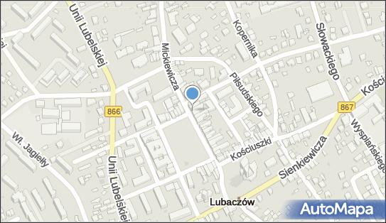 Firma Handlowo-Usługowo-Finansowa Grzegorz Powroźnik, Lubaczów 37-600 - Budownictwo, Wyroby budowlane, NIP: 7931485859