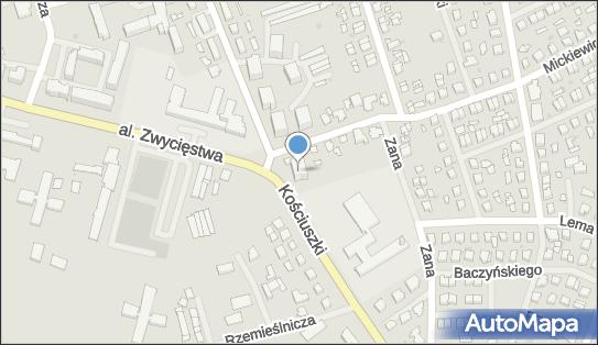 Firma Prywatna, Kościuszki Tadeusza, gen. 27, Olecko 19-400 - Budownictwo, Wyroby budowlane, NIP: 8471412350