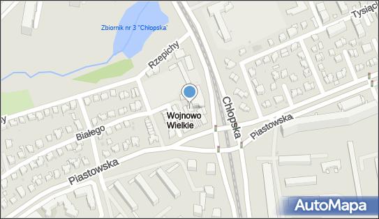 Firma Usługowa Petra King, Leszka Białego 50, Gdańsk 80-353 - Budownictwo, Wyroby budowlane, numer telefonu, NIP: 5841365286