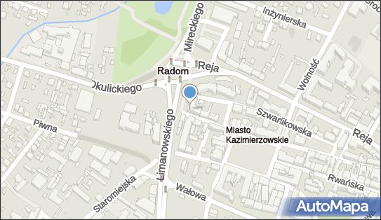 Firma Usługowa Trap, ul. Szpitalna 6/10, Radom 26-600 - Budownictwo, Wyroby budowlane, NIP: 7961048431