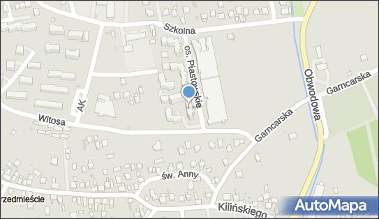 Firma WS, os. Piastowskie 4, Dobczyce 32-410 - Budownictwo, Wyroby budowlane, NIP: 6811308870