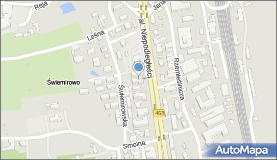 Floor Zone, Aleja Niepodległości 658, Sopot 81-854 - Budownictwo, Wyroby budowlane, godziny otwarcia