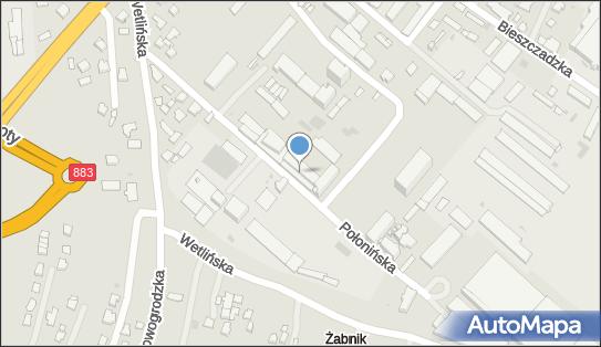 GC Energy, Połonińska 15, Rzeszów 35-082 - Budownictwo, Wyroby budowlane, numer telefonu, NIP: 5170135842